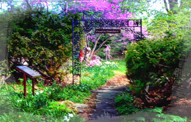 The Poets Garden