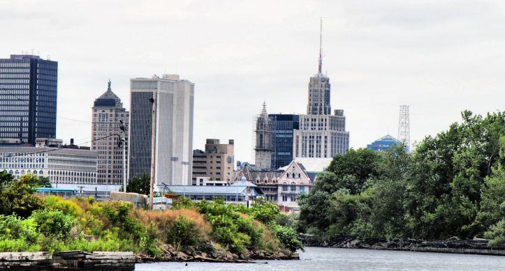the City of Buffalo,New Yrok