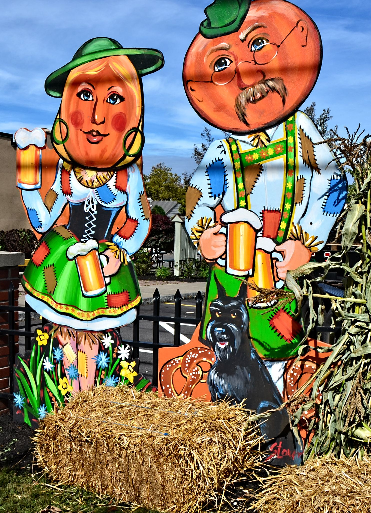 Happy October Fest